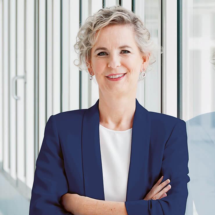 Marion A. Weissenberger-Eibl